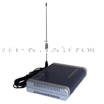 GSM Wireless Fax Terminal / GSM Fixed Wireless Terminal with G3 FAX