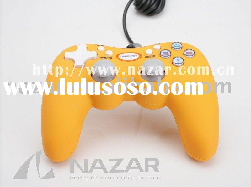 Game controller / Game pad/ Joy stick for USB&PS2