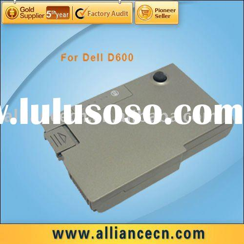 Genenic Laptop Battery for Dell Inspiron 600m Series