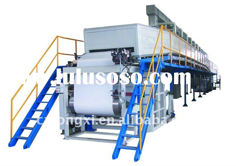 Glue Coating Machine for PE protective film