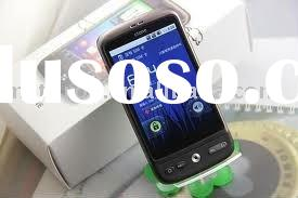 Google Android 2.2 G7 GPS WIFI TV Mobile phone With Google Android 2.2,wifi tv and GPS voice navigat