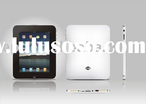 Google Android touch tablet