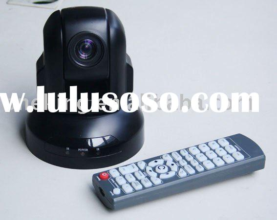 HD/Standard Definition Video Conference Camera with Tripod Bracket