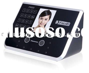 HF-FR605 Face Recognition Time and Attendance System