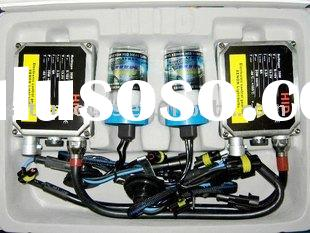 HIGH QUALITY AUTO HID XENON KIT WITH DIGITAL BALLASTS AND PHILIP BULBS