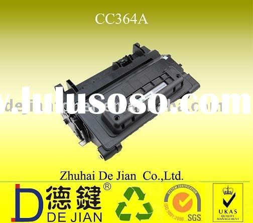 HP CC364A compatible new cartridge toner
