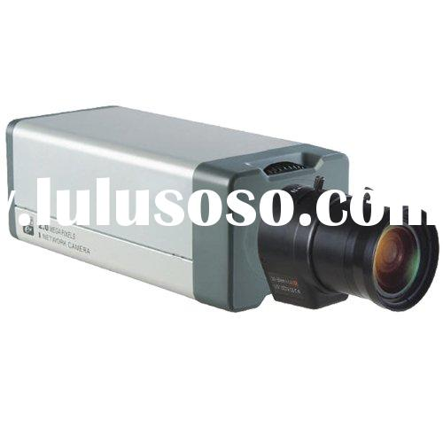 H.264 1/3 SONY color CCD ip camera/network ip camera/wifi ip camera/ip network camera(RAI17)