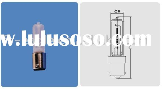 Halogen Lamp double end JD BA15D