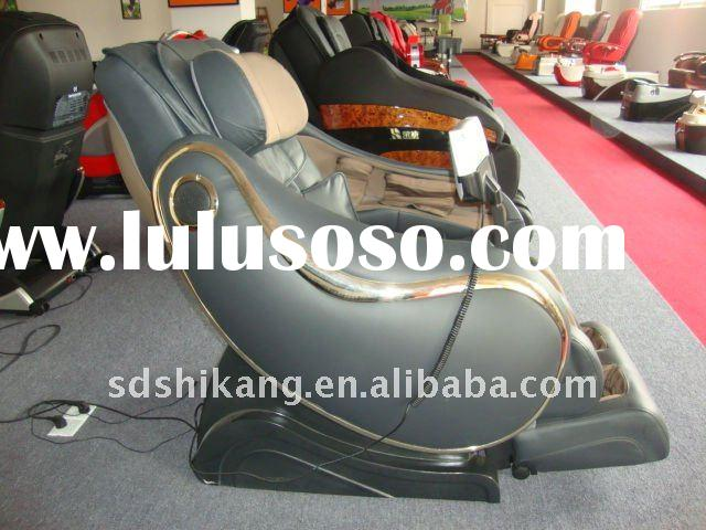 Heat 3D zero gravity recliner electric massage chair (SK-808)