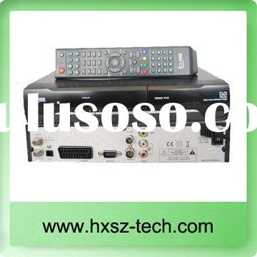 High Definition Satellite Receiver ICLASS 9797