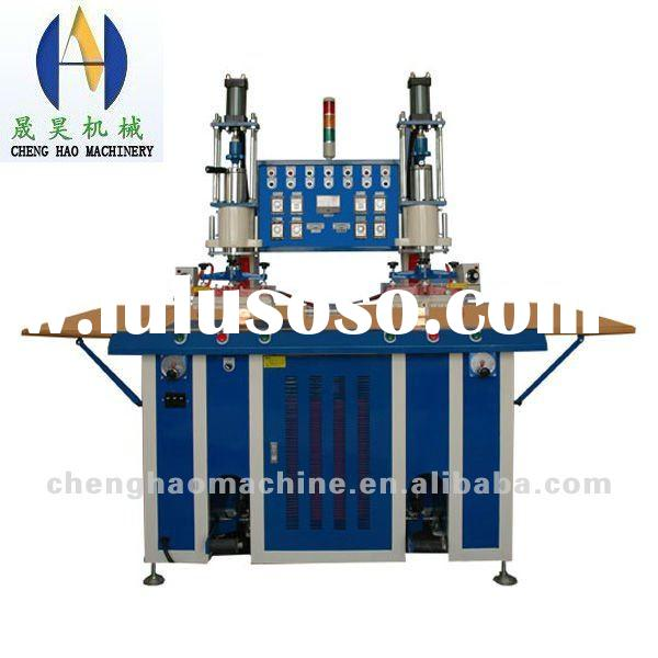High Frequency Leather Embossing Machine