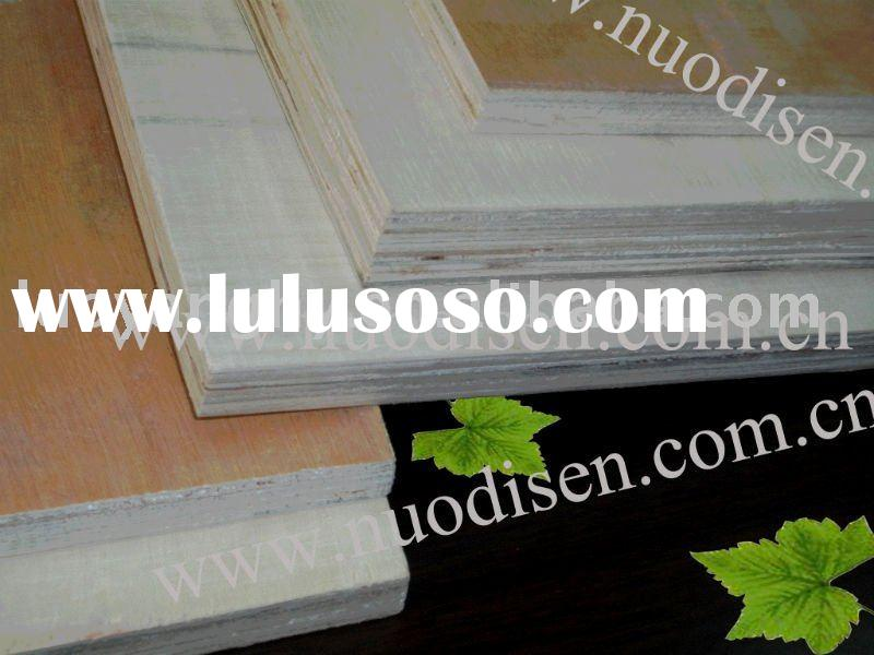 High Quality Plywood for Bed