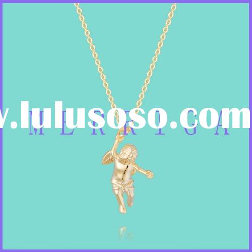 High end fashion jewelry necklace,925 stering silver necklace