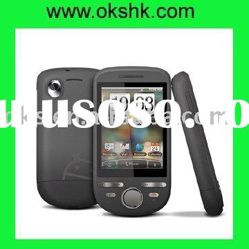 High-end quad band G4 Tattoo GSM mobile phone