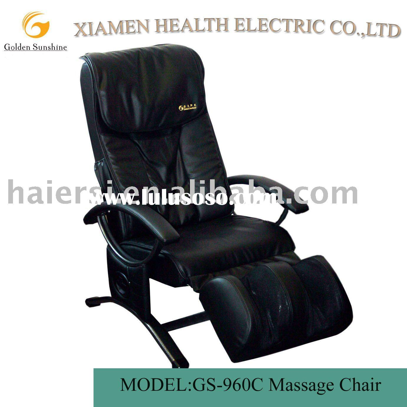 Home used Health Care Electric Massager Chair