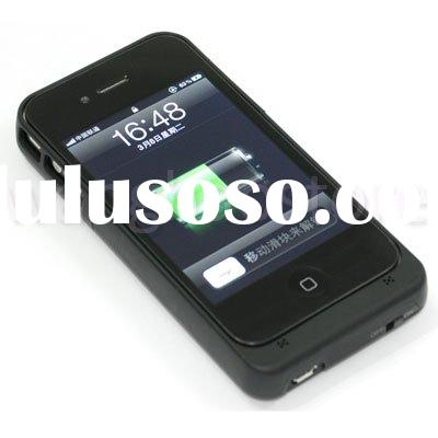 Hot Sale For iPhone 4 4G External Backup Battery New