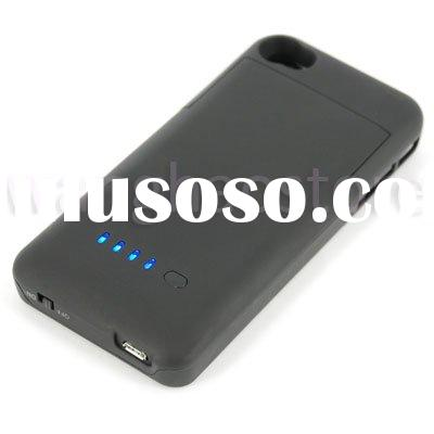 Hot Sale For iPhone 4 4S External Backup Battery New