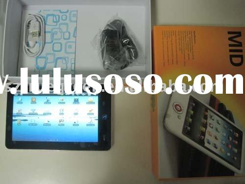 """Hot Selling! 2011 Google Android 7"""" Tablet PC UMPC WiFi 2GB M002"""