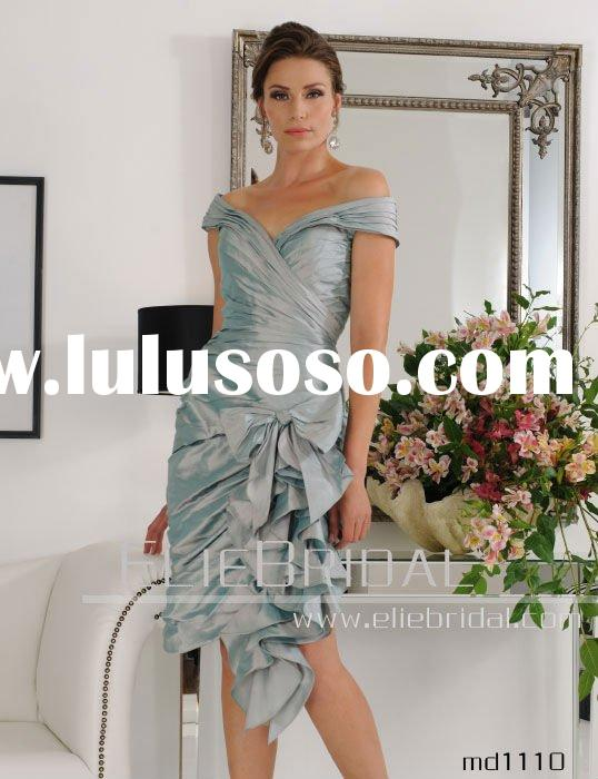Hot sale! high quality custom made Mother of The Bride Dresses