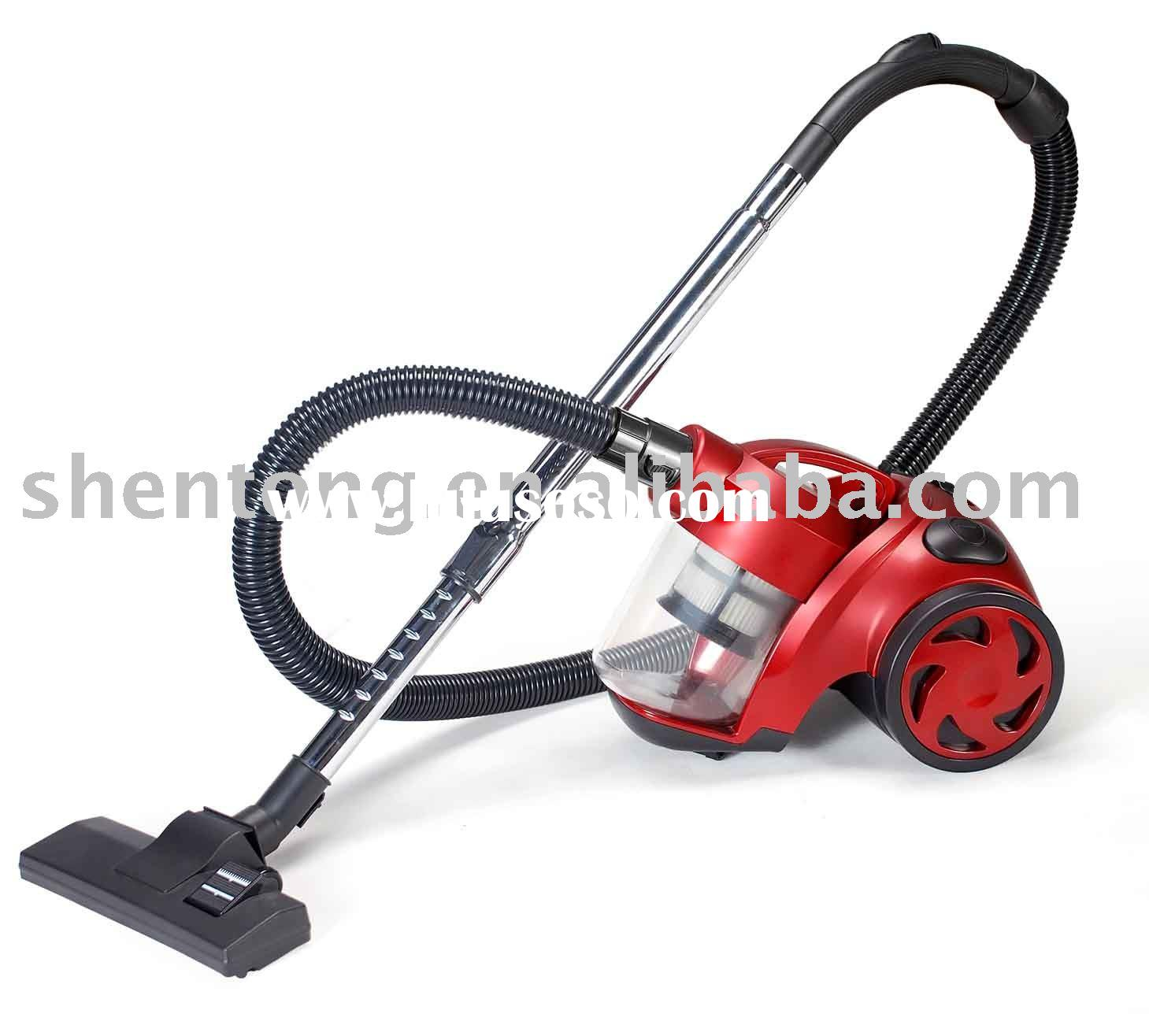 Hot sell mini cyclone hoover Cheap Vacuum Cleaner STX006 promotion