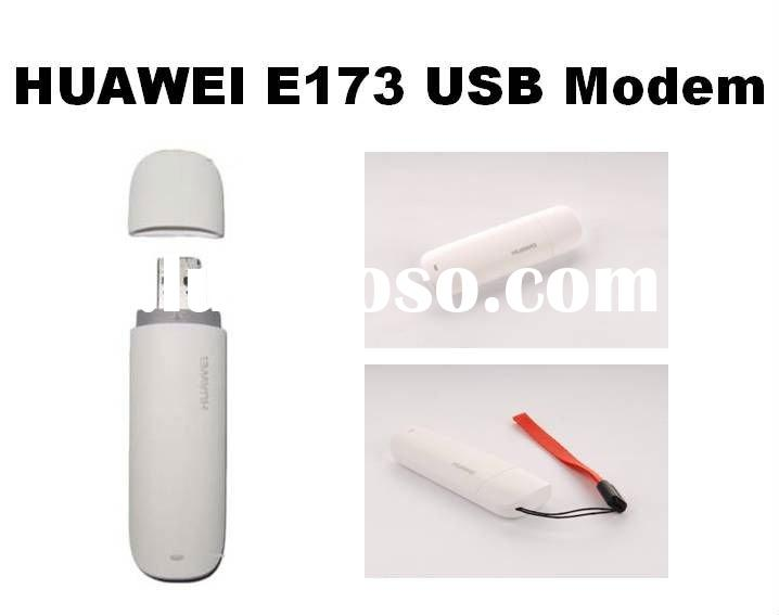 Huawei E173u-1 original unlocked USB modem / pocket wifi, HSDPA & HSUPA, 3G Wireless