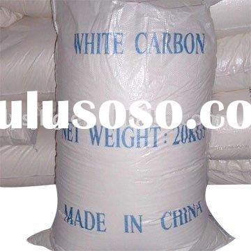 Hydrated Silica(White Carbon Black)