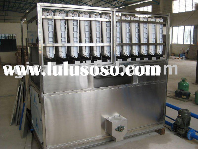 Ice Cube Making Machine for Commercial Use