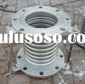 JDZ Stainless Steel Axial Pressure Bellows Expansion Joint Pipe Fittings