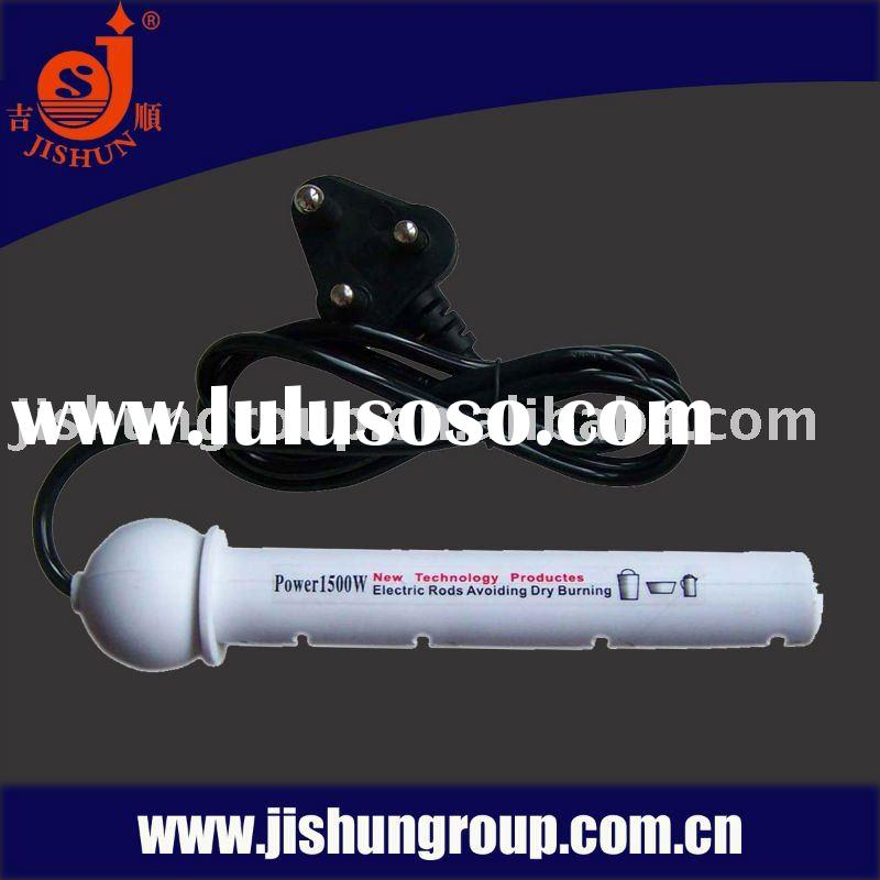 JS-WH2015A immersion gas hot water heater