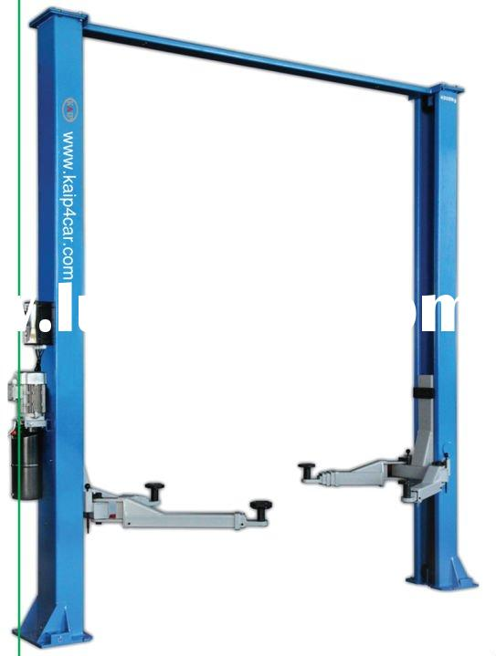 KC-L24 4T Electric-Hydraulic two post car Lift