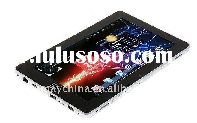 KOMAY Newest 10 inch Android 2.3 flytouch 6 tablet pc