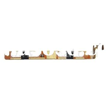 Keyboard Keypad Flex Flat Ribbon Cable for HTC Wildfire S A510e PG76110