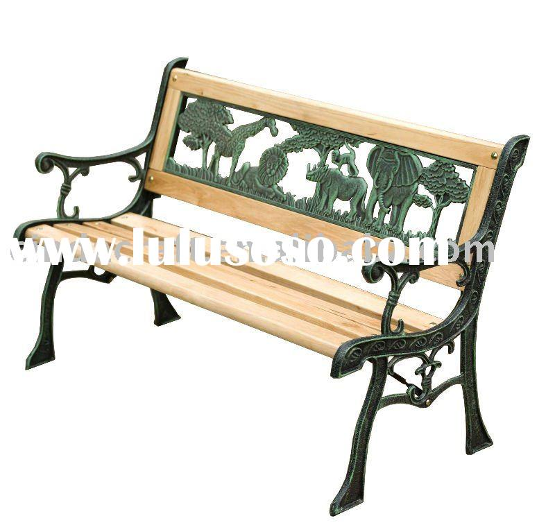 Backrest Bench Outdoor Bench Antique Wooden Bench For Sale Price China Manufacturer Supplier