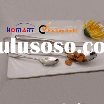 LY1117 18-10 stainless steel hotel cutlery