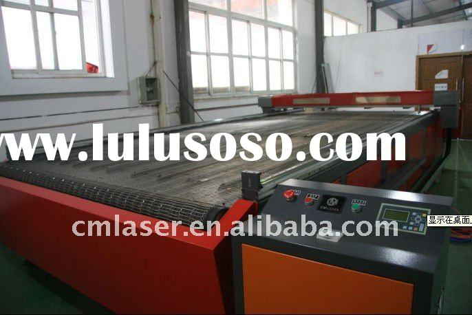 Large Cloth Laser Cutting Machine / Cloth Laser Cutter