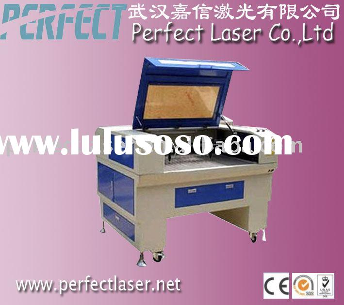 Laser Cutting Machine for Acrylic/MDF/PVC/Plastic/Wood/Glass/Textile/Leather/Cloth/Fabric/Paper/Marb