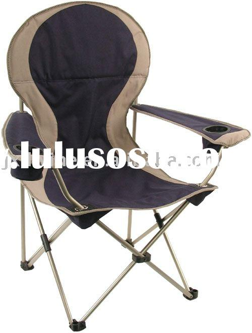 Luxury camping chair-Beach chairs outdoor furniture