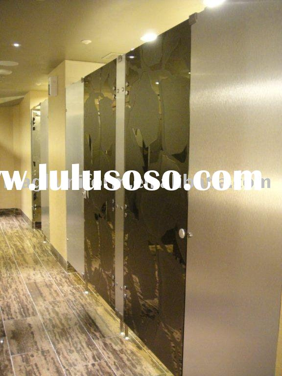 MAG High Pressure Compact Laminate Standard Grade - Toilet Cubicle Partition