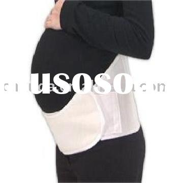 MATERNITY, PREGNANCY, STOMACH & BACK PELVIC SUPPORT BELT (with FDA and CE mark)
