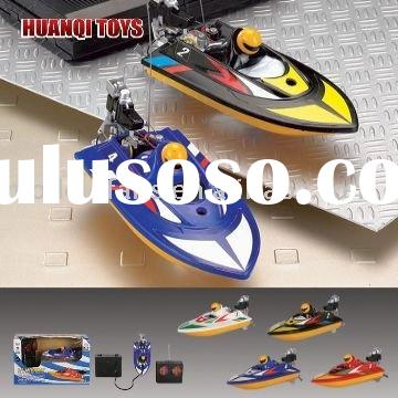MINI R/C Racing Boat RC Electric Radio Remote Control Speed Ship rc Toys boats