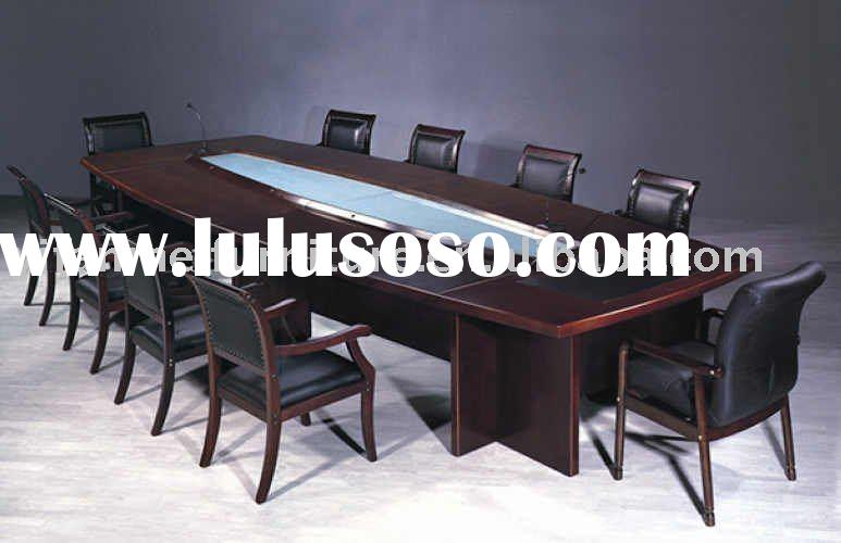 Conference table mahogany conference tables for sale  : MahoganyWoodenConferenceTablewChairsSet from sell.lulusoso.com size 773 x 500 jpeg 43kB