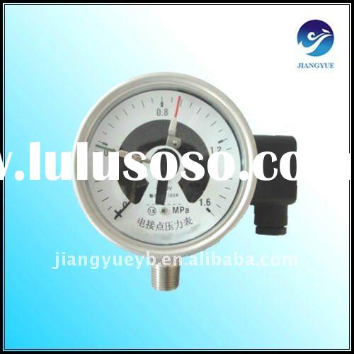 Melt Pressure Gauge with Electric Connection