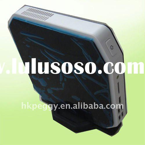 Mini Computer Desktop Mainframe PC 2GB Memory 250GB HDD Best for Gift