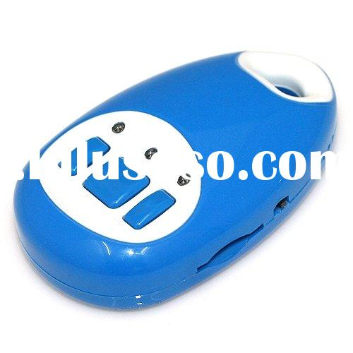 Mini Real-Time GSM GPRS GPS Tracker