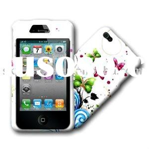 Mobile phone designed cases for iPhone4G