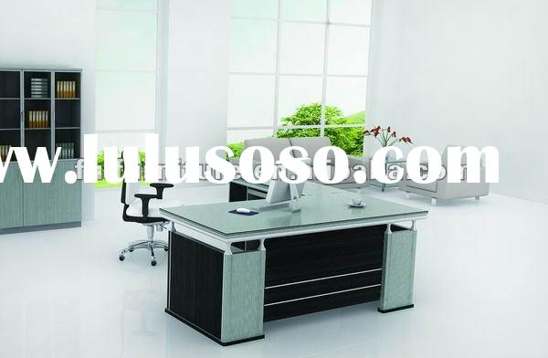 Modern Design office furniture one person Excutive Table