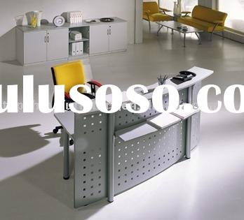 Modern Office Reception Table and Desk