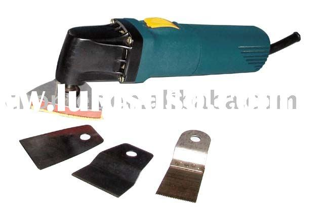 Multi-function tools with accessories tools