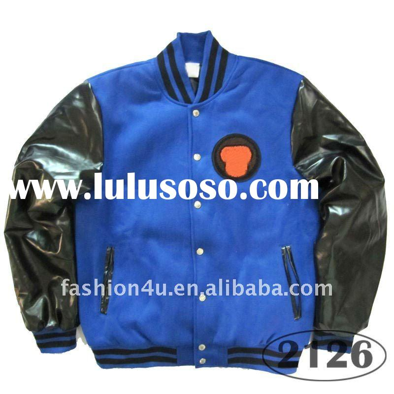 NEW! Fashion Cotton Mens Brand Jackets Clothing