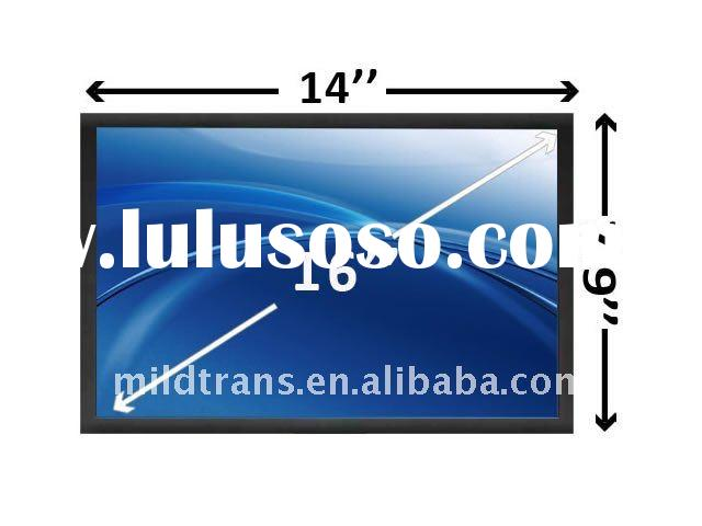 NEW, Glossy,Laptop LCD screen 16.0-inch LTN160AT06 1366*768,LCD screen for Lenovo,Dell,HP,Sony